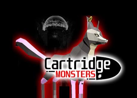 Cartridge Monsters (Steam VR)