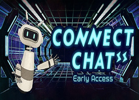 Connect Chat (Steam VR)