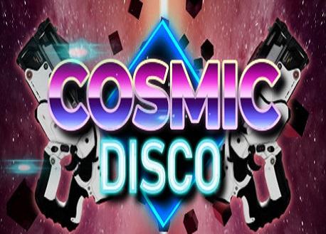 Cosmic Disco (Steam VR)