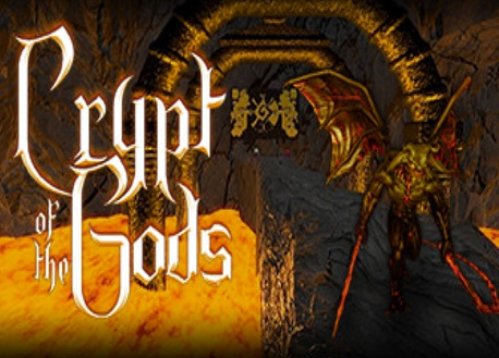 Crypt of the Gods (Steam VR)