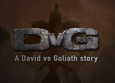 DvG: Conquering Giants (Steam VR)
