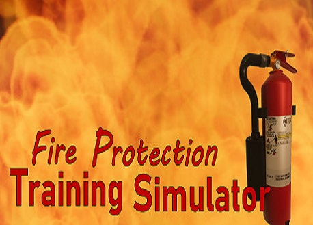Fire Protection Training Simulator (Steam VR)