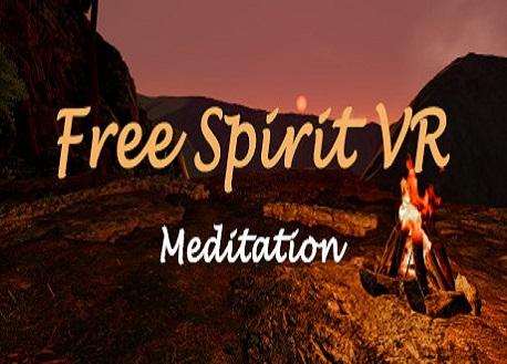 Free Spirit VR Meditation (Steam VR)