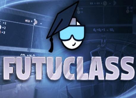 Futuclass Hub (Steam VR)