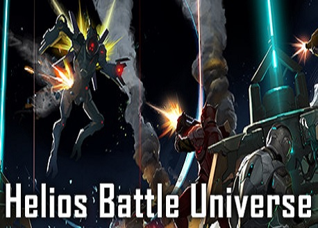 Helios Battle Universe (Steam VR)