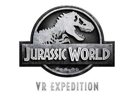 Jurassic World (Steam VR)