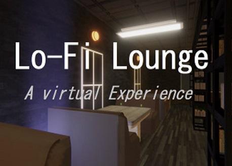 Lo-Fi Lounge (Steam VR)