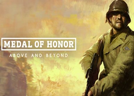 Medal of Honor: Above and Beyond (Steam VR)