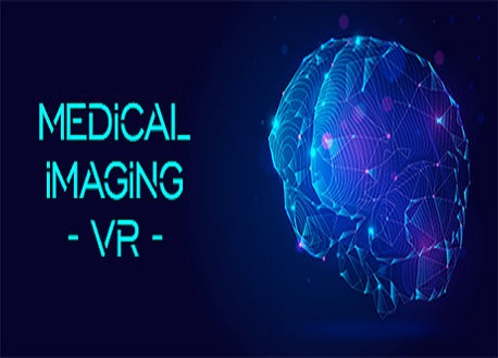 MedicalImagingVR (Steam VR)