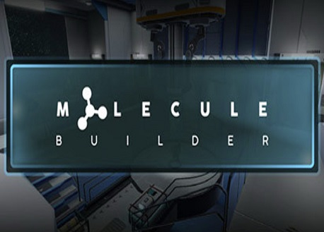 Molecule Builder (Steam VR)