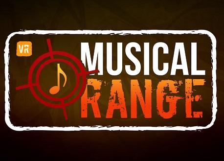 Musical Range (Steam VR)