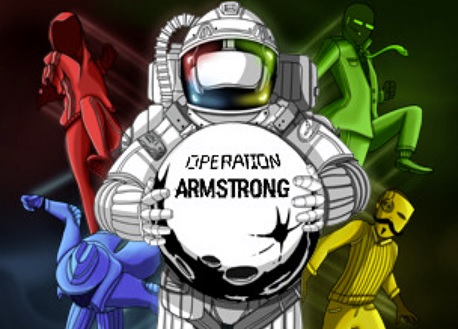 Operation Armstrong (Steam VR)