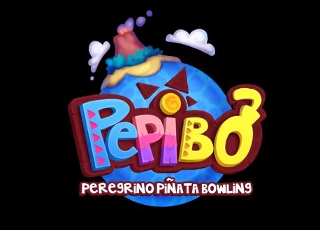 PePiBo: Peregrino Pinata Bowling (Steam VR)