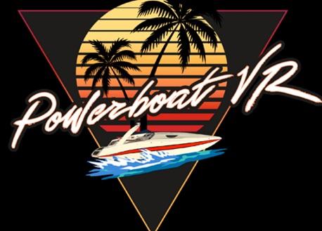 Powerboat VR (Steam VR)