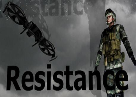 Resistance (Steam VR)