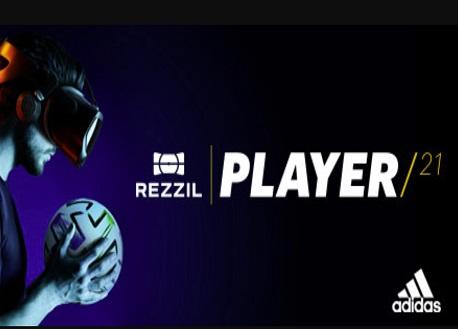 Rezzil Player 21 (Steam VR)