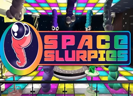 Space Slurpies (Steam VR)