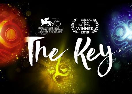 The Key (Oculus Quest)