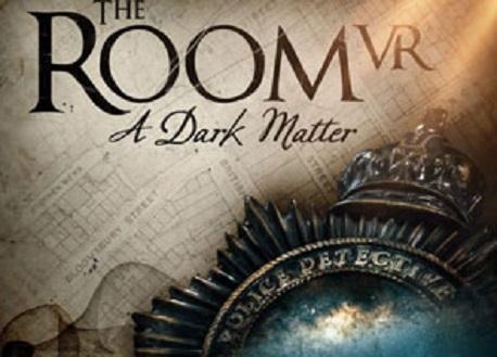 The Room VR: A Dark Matter (Oculus Quest)
