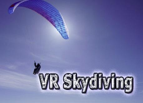 VR Skydiving (Steam VR)