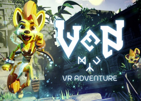 Ven VR Adventure (Steam VR)