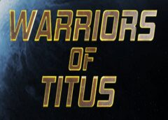 Warriors Of Titus - F2P (Steam VR)