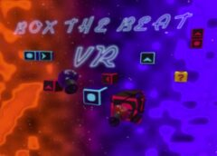 BOX THE BEAT VR Steam VR)