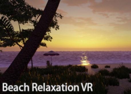 Beach Relaxation VR (Steam VR)