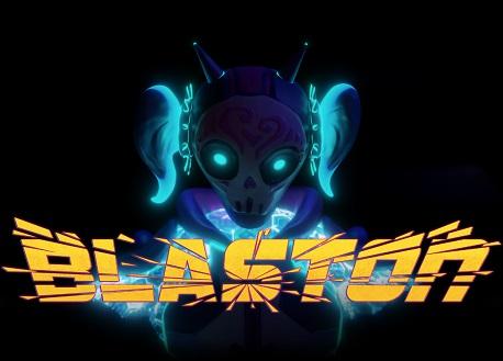 Blaston (Oculus Quest)