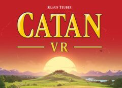 Catan VR (Oculus Quest)
