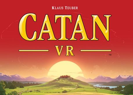 Catan VR (Oculus Quest)