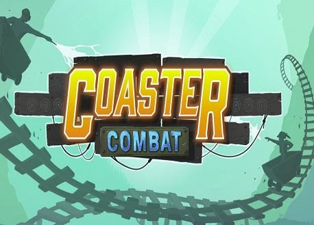 Coaster Combat (Oculus Quest)