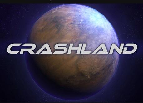 Crashland (Oculus Quest)
