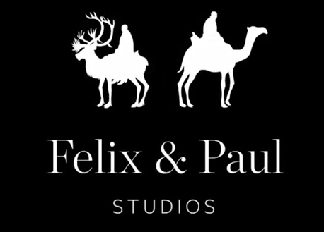 Felix & Paul Studios (Oculus Quest)
