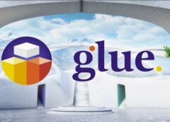 Glue (Oculus Quest)
