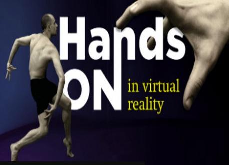 HandsON (Steam VR)