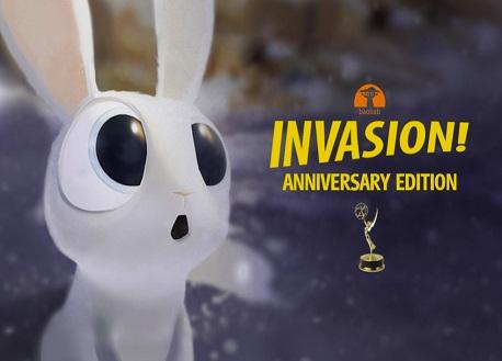 INVASION! Anniversary Edition (Oculus Quest)