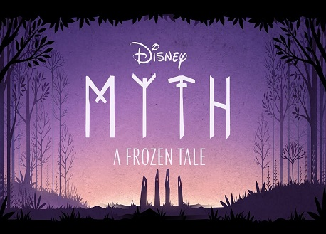 Myth: A Frozen Tale (Oculus Quest)