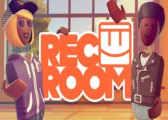Rec Room (Oculus Quest)