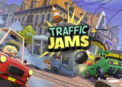 Traffic Jams (Steam VR)