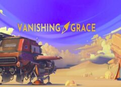 Vanishing Grace (Oculus Quest)