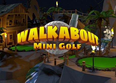 Walkabout Mini Golf (Oculus Quest)