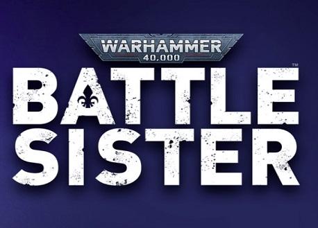 Warhammer 40,000: Battle Sister (Oculus Quest)