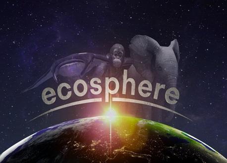 ecosphere (Oculus Quest)