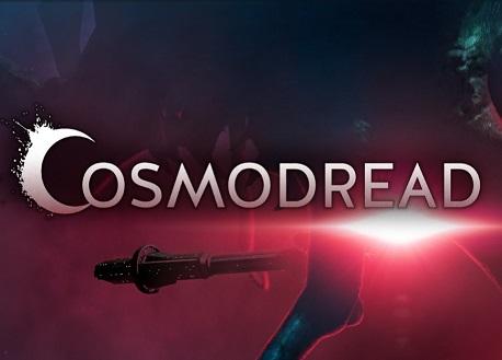 Cosmodread (Oculus Quest)