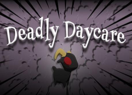 Deadly Daycare VR (Steam VR)