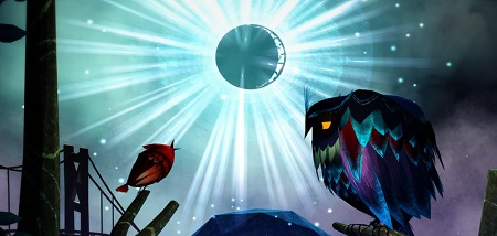 Luna (Oculus Quest)