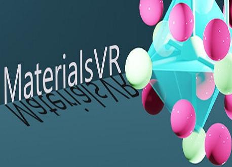 Materials VR (Steam VR)