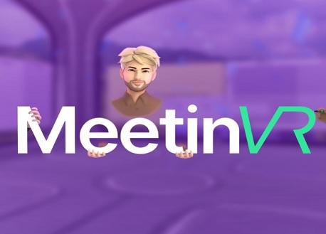 MeetinVR (Oculus Quest)