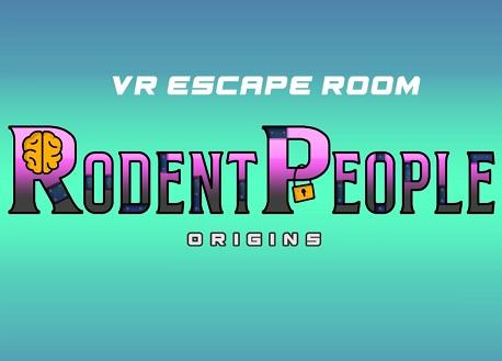 Rodent People: Origins (Steam VR)